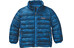 Patagonia Baby Down Sweater Little Water Maker: Electron Blue